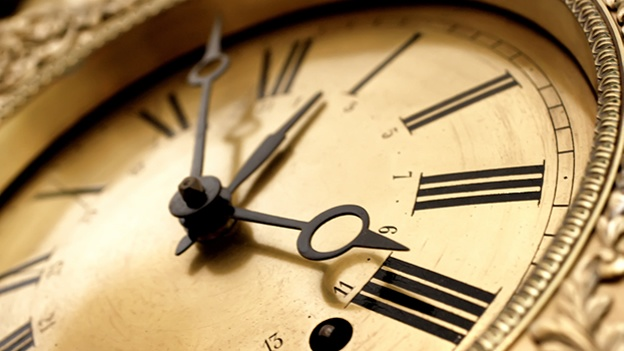 El tiempo perdido no se recupera. Es muy importante aprender a administrarlo.