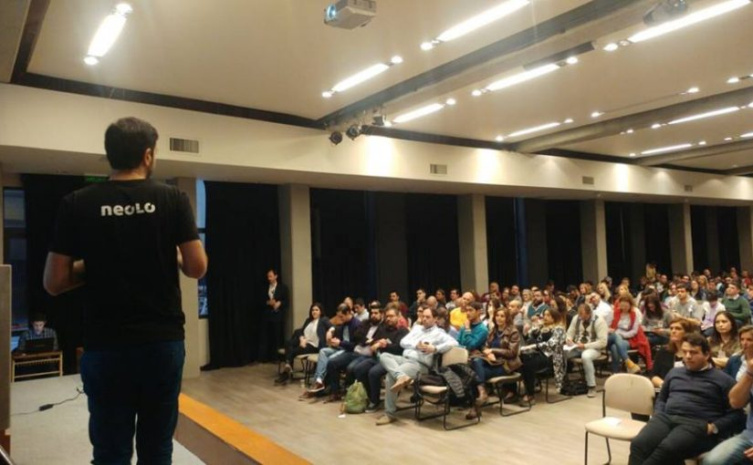 Social Media Day en Paraná, Entre Ríos