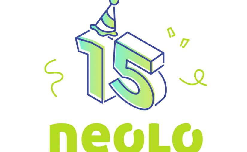 15 años de Neolo